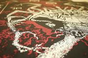 Picture of Part 2 of 10 of the Watain Poster Series
